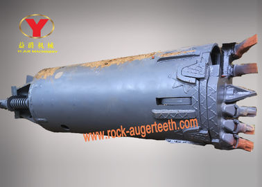 Wear Resistance Carbide Trencher Teeth Drilling Machine Parts For Small Hole Drilling