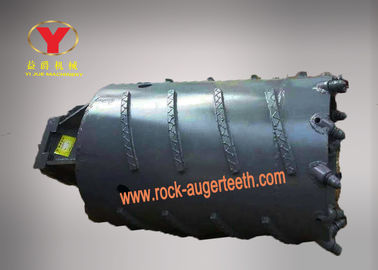 Anti Impact Carbide Cutting Teeth , Rotary Drilling Tools For Construction Machinery
