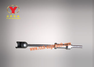 Pull Out Tooth Devices Pilling Tools YJ-P004 Iron Material TUV Certification