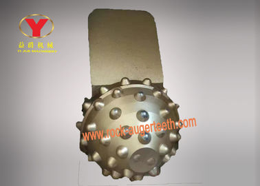 Replaceable Single Cone Bit Casting Processing Elastomer Sealed Bearing For Well